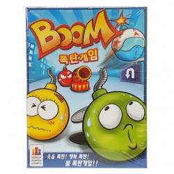 Boom Bomb Game