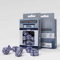 Starfinder Signal of Screams Dice Set (7)