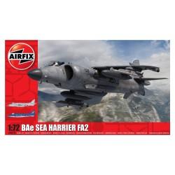 BAe Sea Harrier FA2 1:72