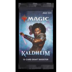 KALDHEIM - Booster Packs