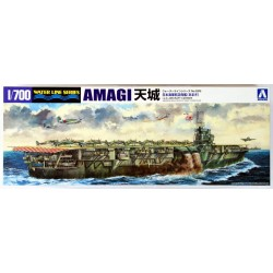 I.J.N. AIRCRAFT CARRIER AMAGI