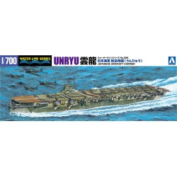 I.J.N. AIRCRAFT CARRIER UNRYU