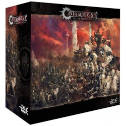 Conquest Core Box Two Player Starter Set