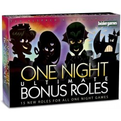 One Night Ultimate: Bonus Roles
