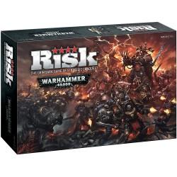 Risk Warhammer 40,000