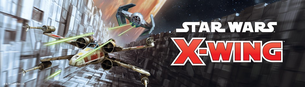 X-Wing Second Ed